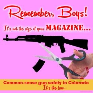 funny gun thing